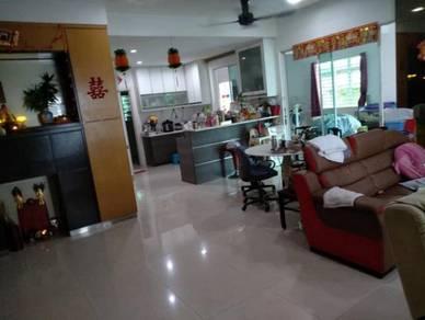 3 Storey Semi-D House Taman Seri Minang Cheras