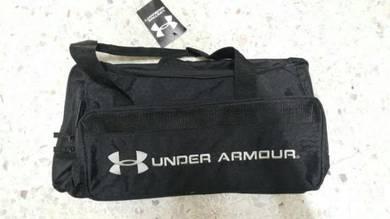 Under amour bag gym fitness beg gym
