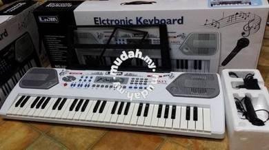 Keyboard Elektronik (Lijin) -54 Keys