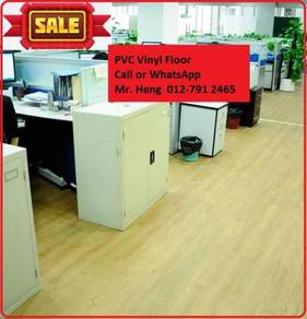 Quality PVC Vinyl Floor - With Install y7ir4