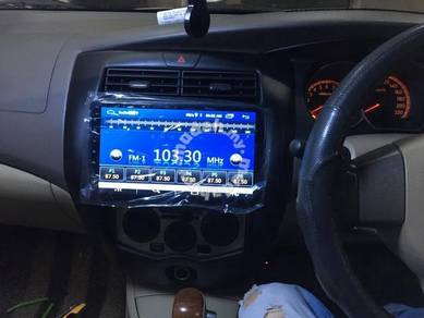 Grand livina android player