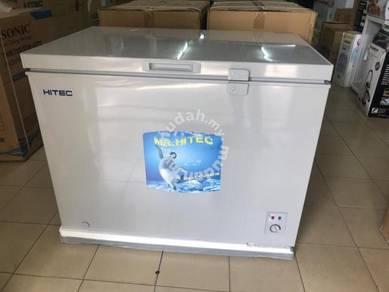 Freezer Set Baru 350L solid door top