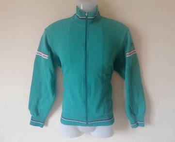 Vintage Nike Blue Tag Track Top Jacket
