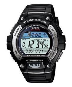 Watch - Casio Solar Power WS220-1AV - ORIGINAL