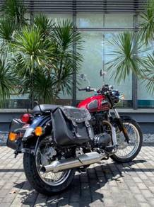 Benelli imperiale free delivery luar selangor