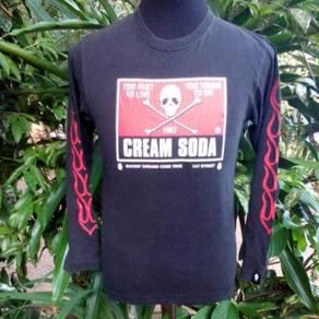 I Am Cream Soda Long Sleeve T Shirt