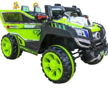 Big childrend eletrcik sand jeep