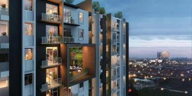 Pre launch Condominium at 3rd Mile, Arang Road, Batu Kawa