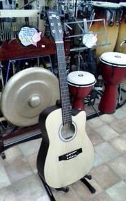 RCStromm Acoustic Guitar (Natural)