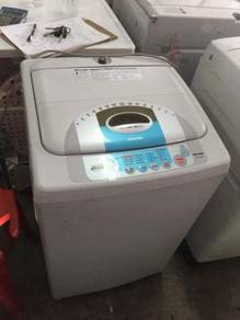 Toshiba top load automatic washing machine