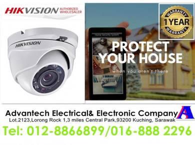 Security home camera