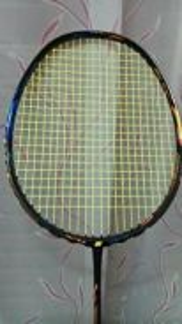 Yonex Duora 10 Blue Orange racket (3UG5)