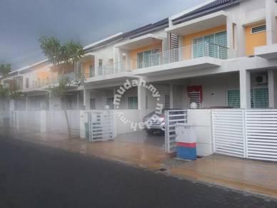 New Reno 2 Storey Terrace Residensi Villa Mutiara , Simpang Ampat