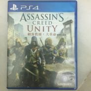 Assassin's Creed Unity Assassin Creed Unity PS4