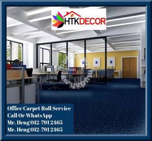 Office Carpet Roll - with Installation gf4gf52