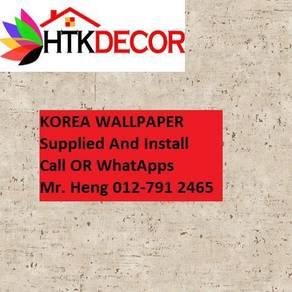 Design Decor Wallpaper with Install ftu0454