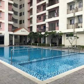 Villaria Condo, PJS 5 , Petaling Jaya- booking fees 1k only