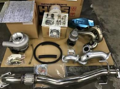HKS GT3037S Turbo Kit for Mit. Lancer Evo 7, 8 & 9
