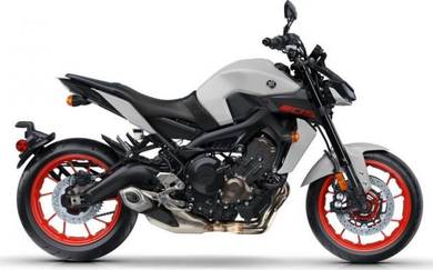 Yamaha mt-09 promosi offer offer