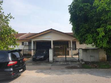 Full Loan Single Storey Gadong Jaya Nilai Enstek Sendayan