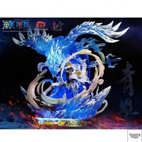 JiMei Palace 1:6 licensed Kuzan One Piece resin