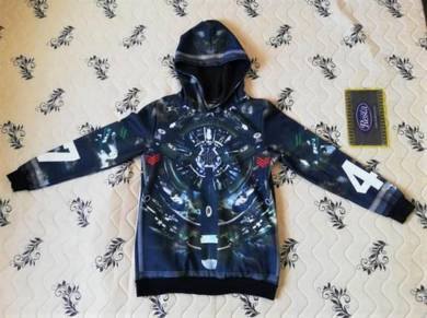 Baju Hoodie Givenchy