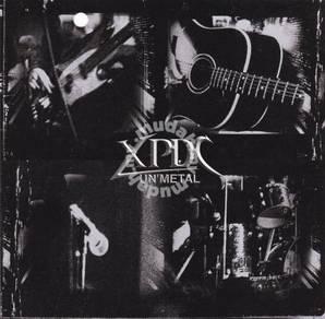 CD XPDC Unmetal