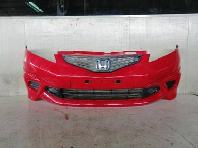 Bp2375 - ge6 - front & rear bumper