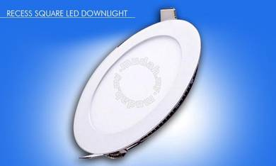 Super Bright 12w Recess LED Downlight