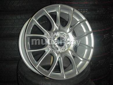 BBS CK 19 inch New and Original Alloy Rims