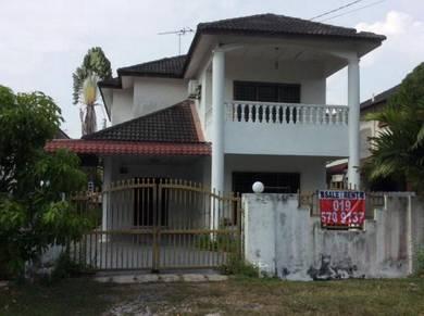 Double Storey Bungalow Desa Pengkalan Indah, Ipoh