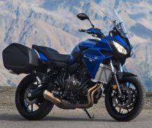 Yamaha mt-09 tracer promosi offer offer