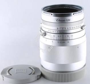 Makro-Planar 4/120 mm ZV Hasselblad lens