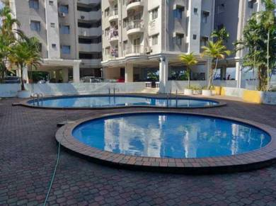 Gardenia Court Apartment [F/Furnished+3R2B] BEST DEAL +1K Booking