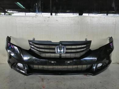Bp2380 - rb3 - front bumper come with front camera