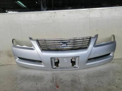 Bp2379 - mark-x - front bumper