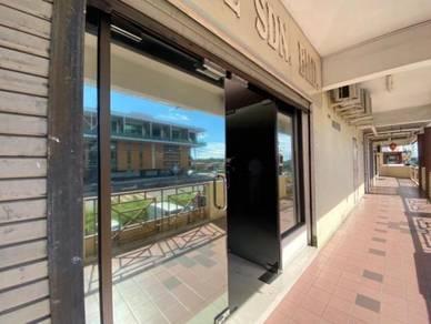 Bundusan Beverly Hill 1st FLOOR Office for RENT