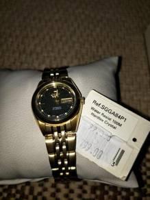 New SEIKO female automatic watch