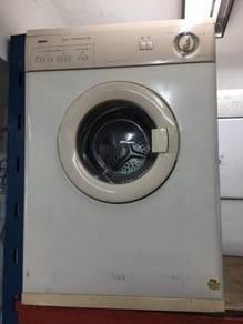 Zanussi Dryer automatic front load washing machine