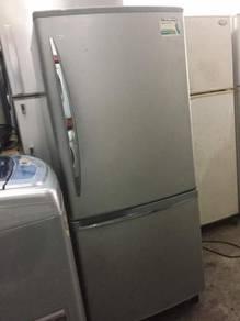 Panasonic 2 doors Small Fridge Refrigerator Peti