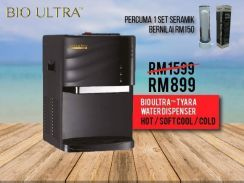 Filter Air Penapis Bio ULTRA Dispenser Water TR-86