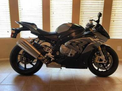 2018 Bmw S1000rr for sale