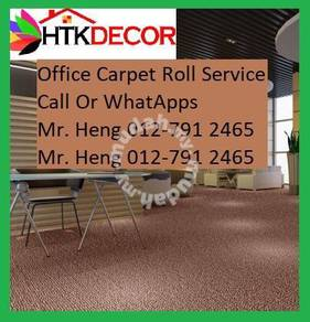 NewCarpet Roll- with install B46