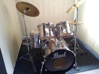 Retired drum teacher