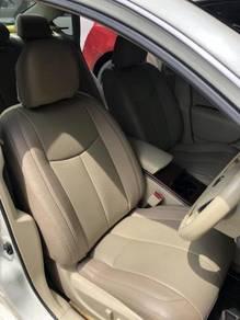 Nissan teana semi leather seat cover full set
