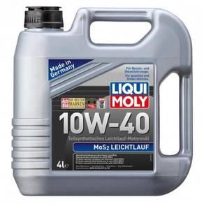 Liqui Moly Mos2 SEMI Synthetic 10w40 4L ORI