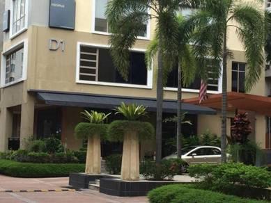 Ritze Perdana Business Centre
