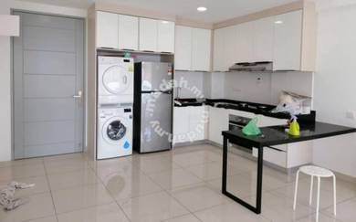 Tropicana Bay Studio, Complete Kitchen with Oven and Dryer