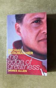 Michael Schumacher The Edge of Greatness