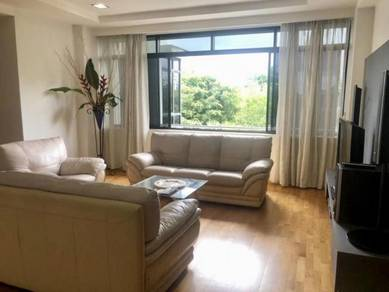 Green Heights Condo For Rent